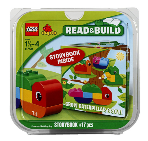 Brick star duplo read and build storybook sets on sale on Build storybook