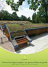 Cover Technische eigenschappen van groene daken en gevels