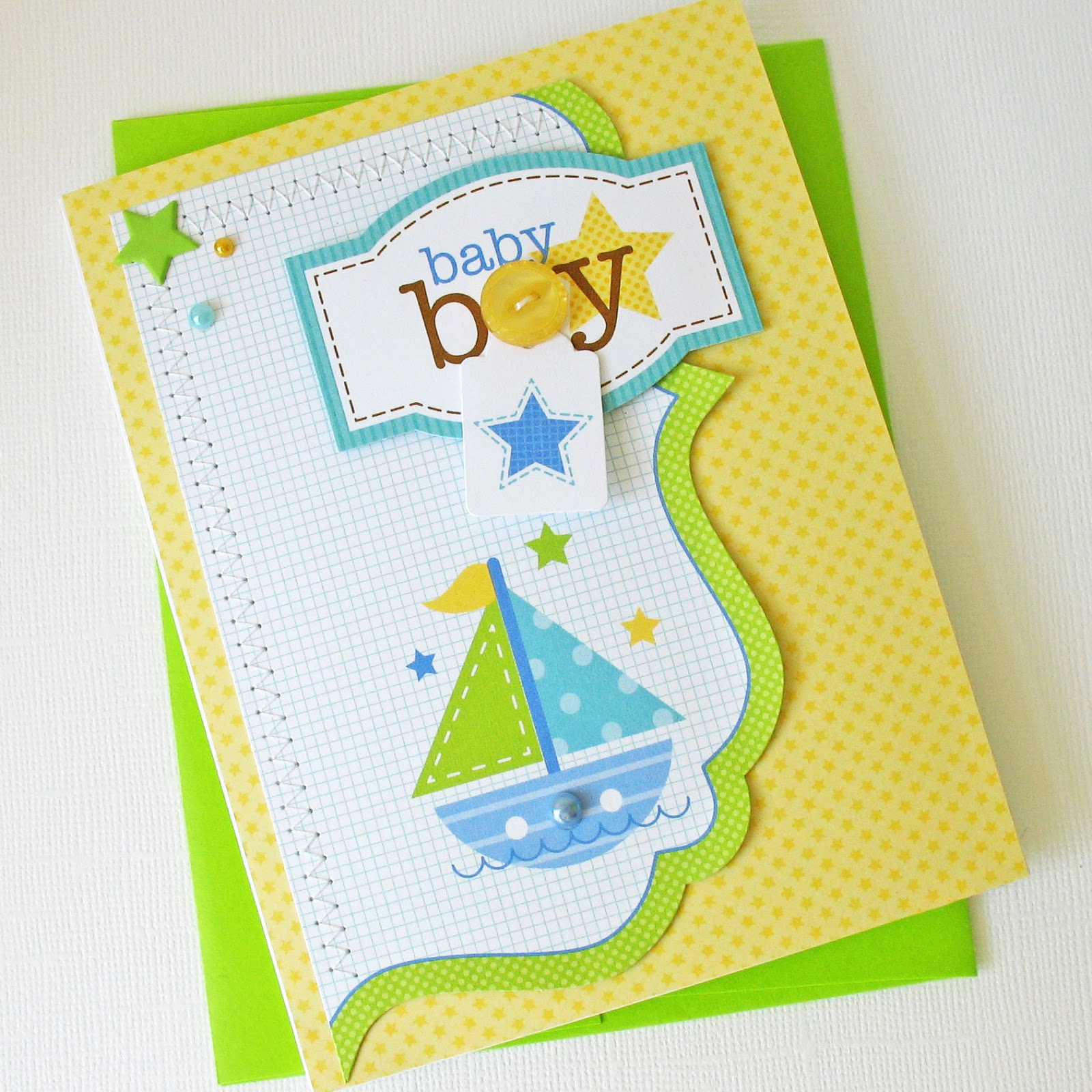 Snail Shower Design Ideas: Card-Blanc By Kathy Martin: Oh Happy Doodlebug Day