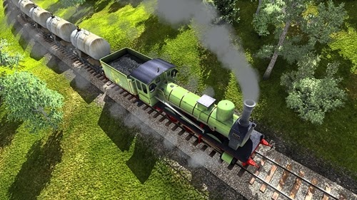 Train Fever - PC (Download Completo em Torrent)