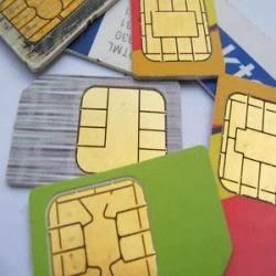 Blokir kartu, Blokir perdana,Cara memblokir kartu perdana orang lain