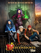 Descendants (2015) [Latino]