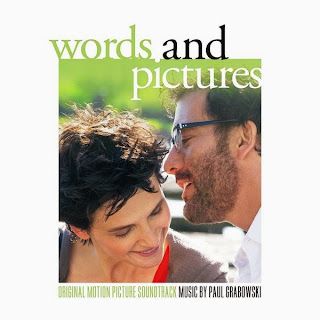 Words and Pictures Soundtrack (Paul Grabowski)