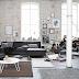 Inspirations for Men's Living Rooms & Erkekler için Oturma Odaları