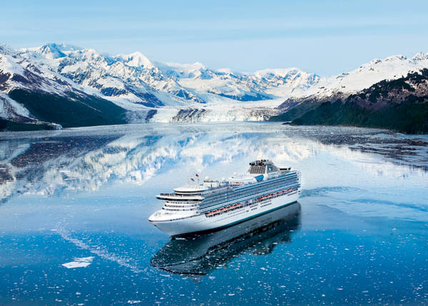 princess cruises to alaska -#main
