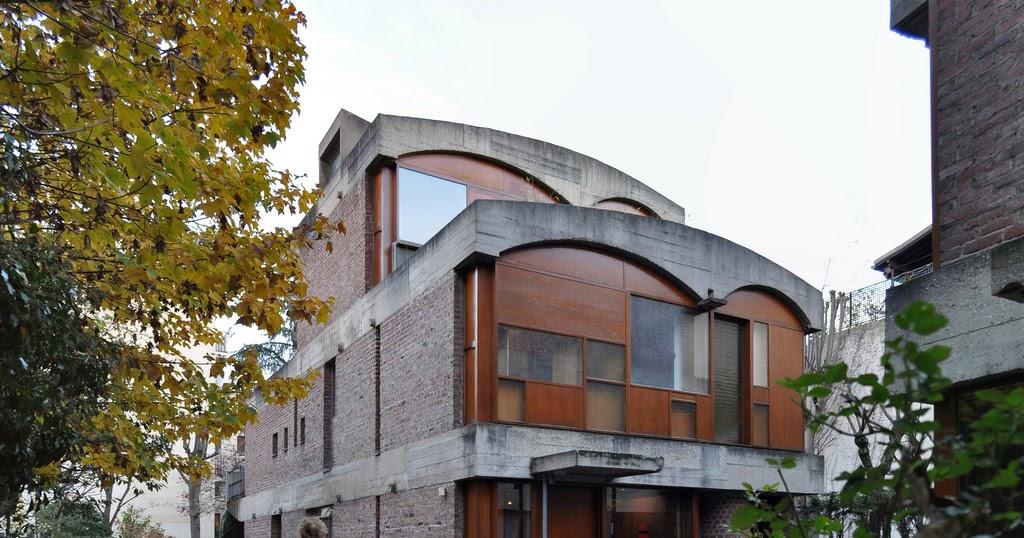 Ideas for brick architecture le corbusier maisons jaoul neuilly sur seine - Station autolib neuilly sur seine ...