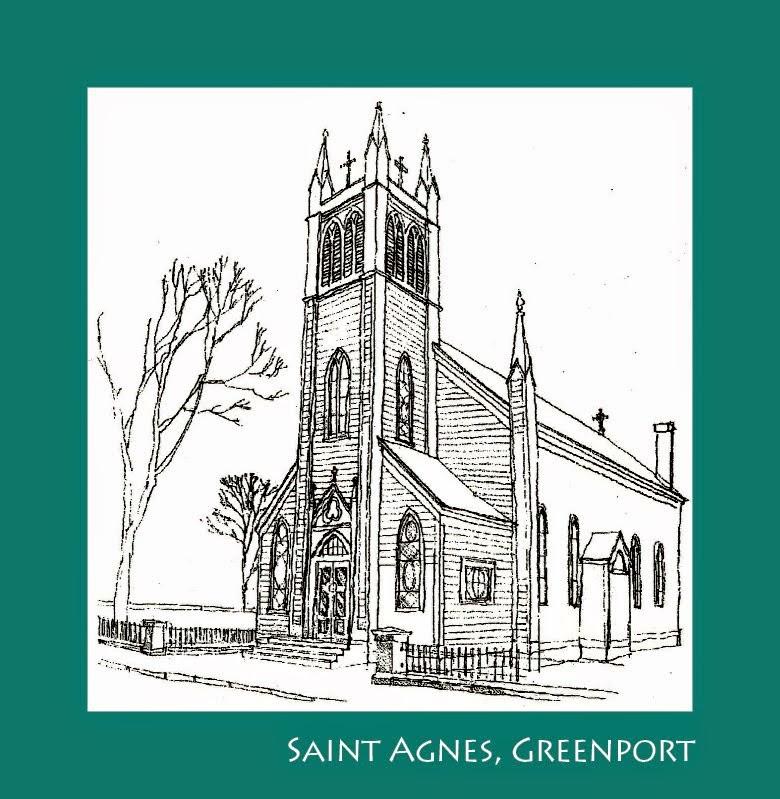 Saint Agnes Church