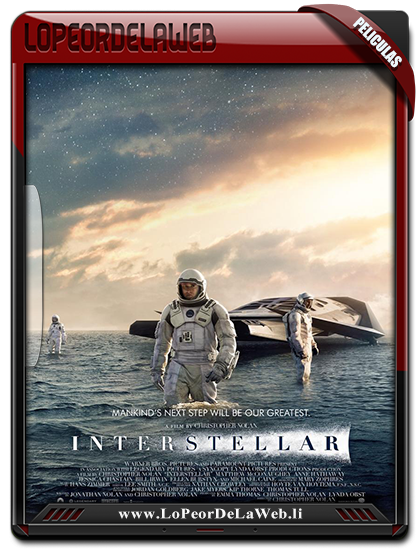 Interstellar (2014) 1080p