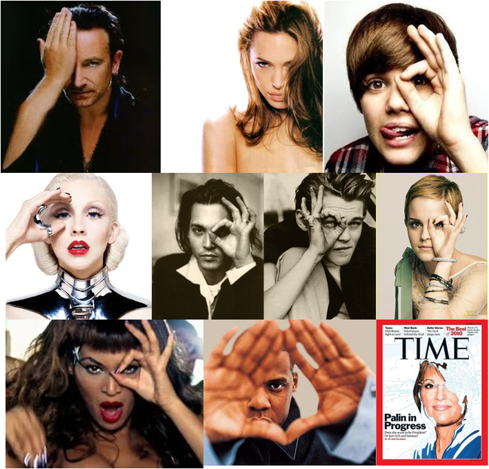 All 43 of These Celebs Are Allegedly Illuminati — & the ...
