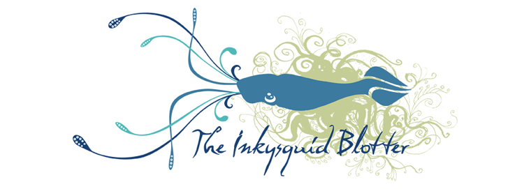 The Inkysquid Blotter