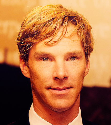 Benedict Cumberbatch As Julian Assange? Hot Rumor Has 'sherlock' Star