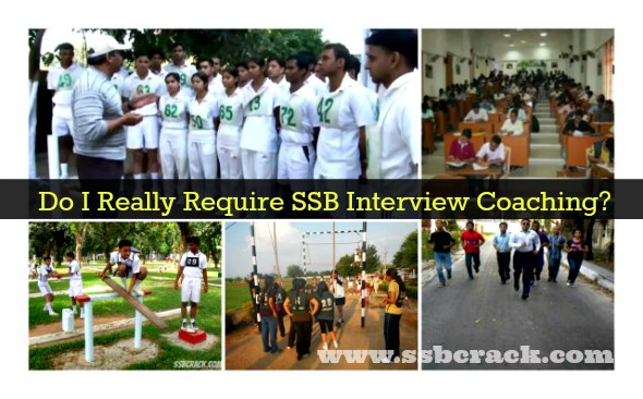 Do I Really Require SSB Interview Coaching?
