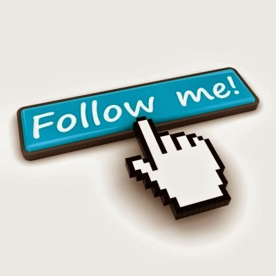 Simple Twitter Follow Me Button