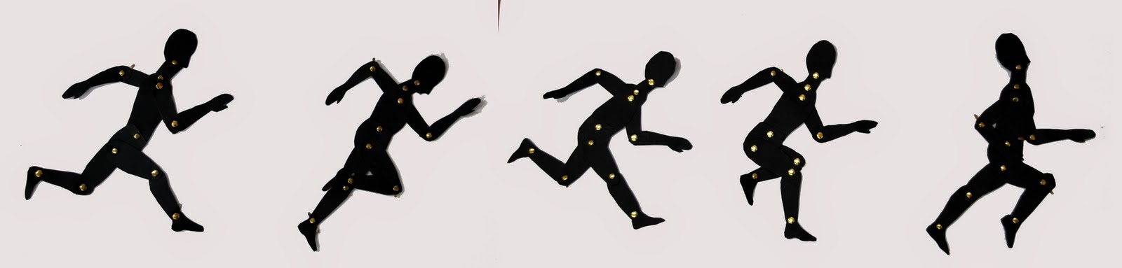 """Actividad 2: """"Registro de diversos movimientos del Cuerpo"""""""