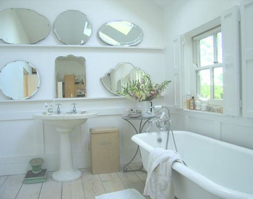 Bathroom simply romance my paradissi for Simply bathrooms