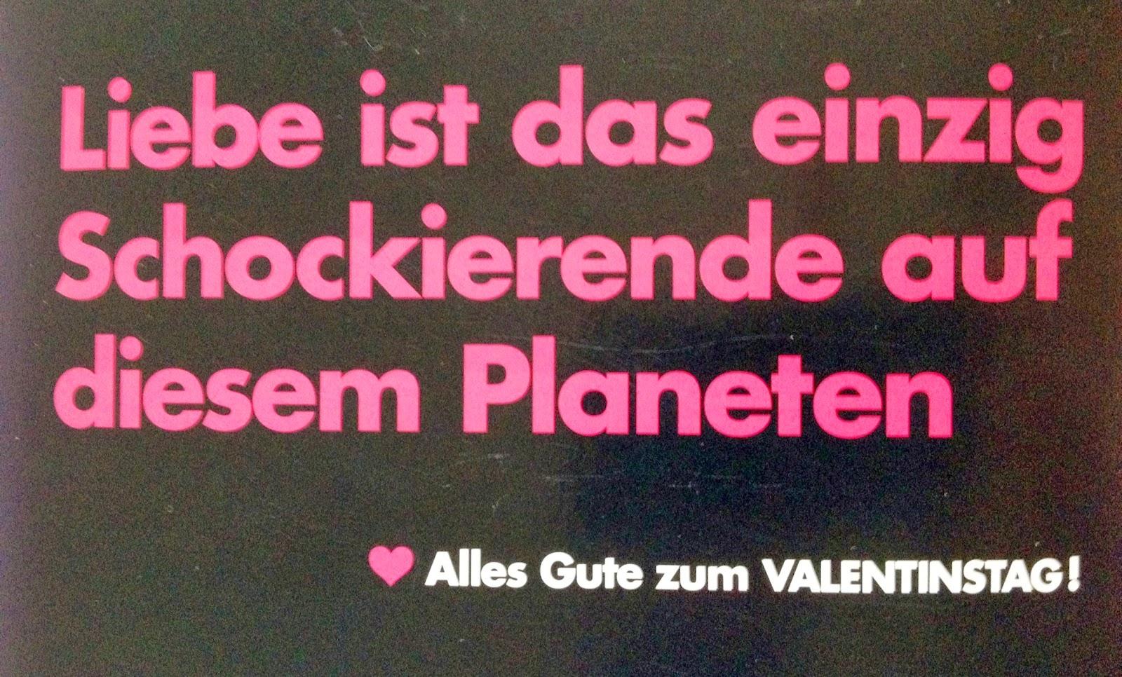 Noch Ist Zeit   Wer Lust Auf Eine Solche Party Hat, Einfach  Anti Valentine 2012  London Googeln Und Ab Nach London!