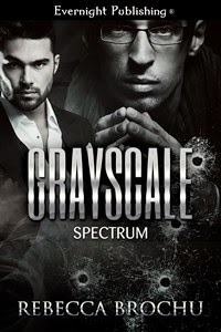 Grayscale (Spectrum Book 1)