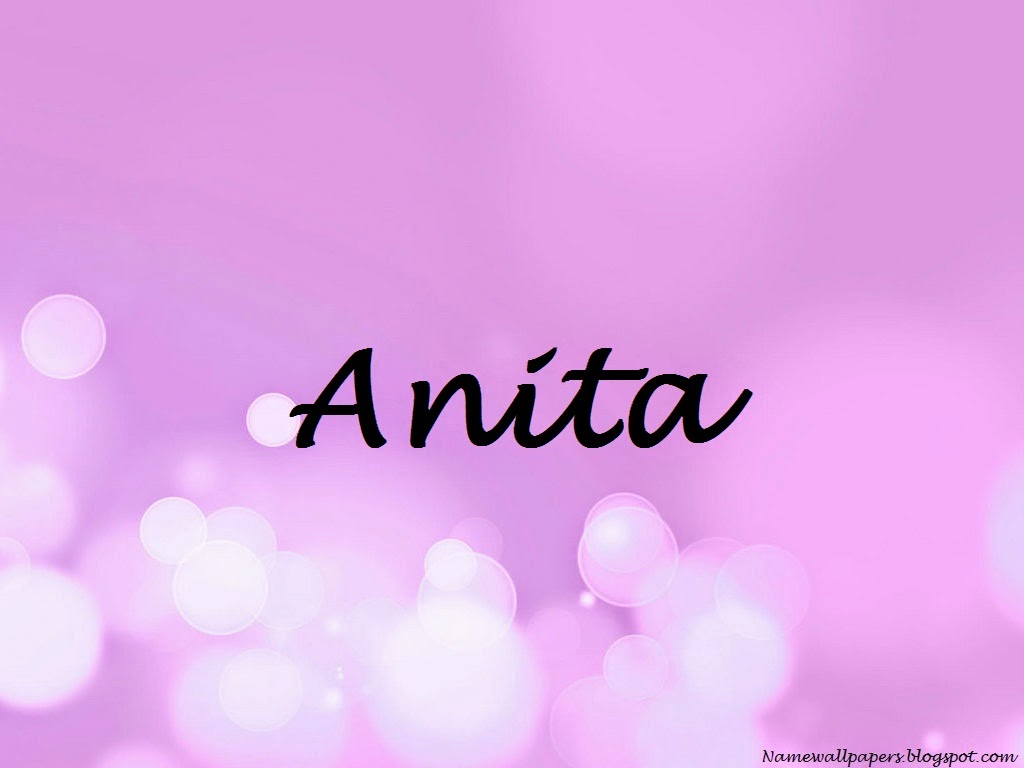 anita name wallpaper photo sexy girls