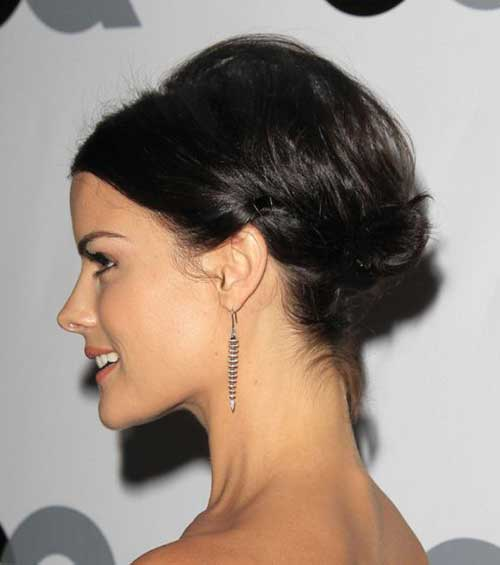 New Simple Hairstyles For The Short Hair - Jere Haircuts
