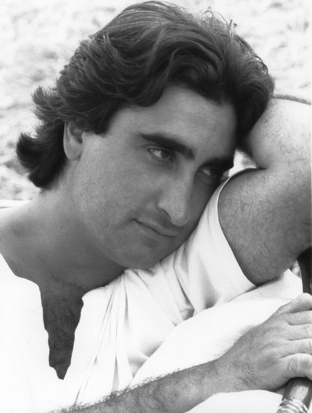 Foto promocional 1987