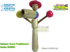 Mainan Anak Tradisional