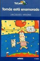 TOMAS ESTA ENAMORADO-Jacques Vriens