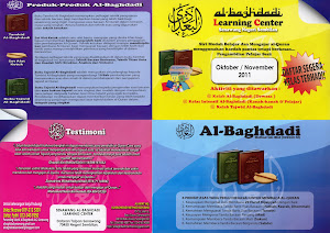 INFO AL-BAGHDADI LEARNING CENTER - Senawang