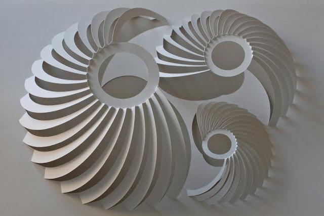 Yoshinobu Miyamoto Origamic Architecture