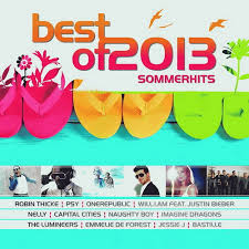 Best of 2013 Sommerhits download