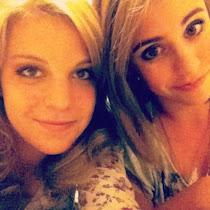 Naomi And Rhiana
