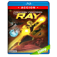 Luchadores por la libertad: el rayo (2017) Full HD 1080p Audio Dual Latino-Ingles