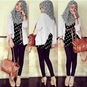 Nama Hijab Modern Style Cra 30615 1