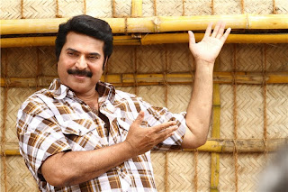 Mammootty Wallpaper