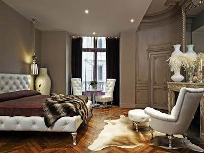 Organisation séminaire hotel design Paris