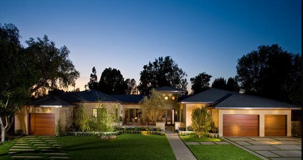 Fachadas casas modernas fachadas de casas de 1 planta for Fachadas de casas 1 planta