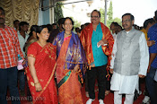 Rebel Star Krishnam Raju Birthday Celebrations-thumbnail-6