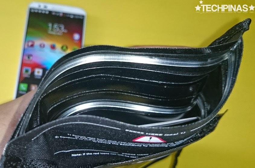 Waterproof Case, Beach Waterproof Case, BeachBuoy, Waterproof Case for Smartphones