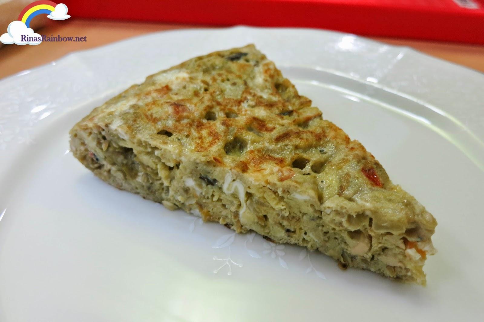 fritata