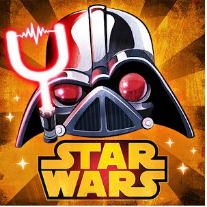 Angry Birds Star Wars II v1.8.0 Mod