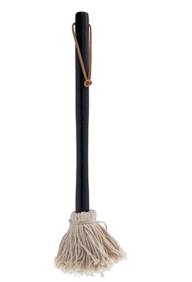 Old Fashioned Basting Mop
