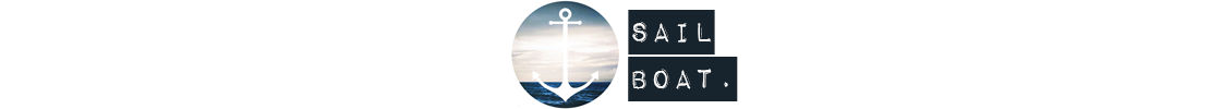 sailboat. | A UK beauty & lifestyle blog by Jennie May.