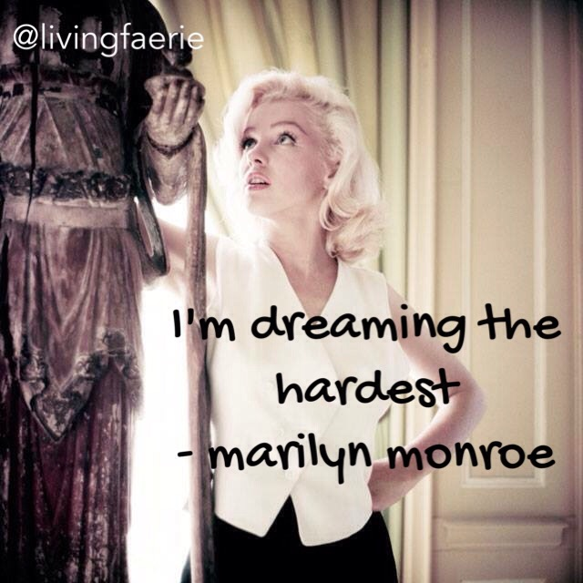 Marilyn Monroe Quotes Living Faerie Adorable Marilyn Monroe Quotes About Friendship