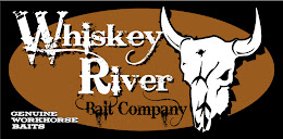 Whiskey River Bait Company