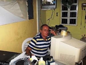 El Desertor Cubano Rosabal en Anzoátegui