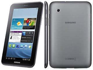 Spesifikasi dan Harga PC Tablet Terbaru Merk Samsung, Sony, iPad, Acer, dll Periode Juli 2013