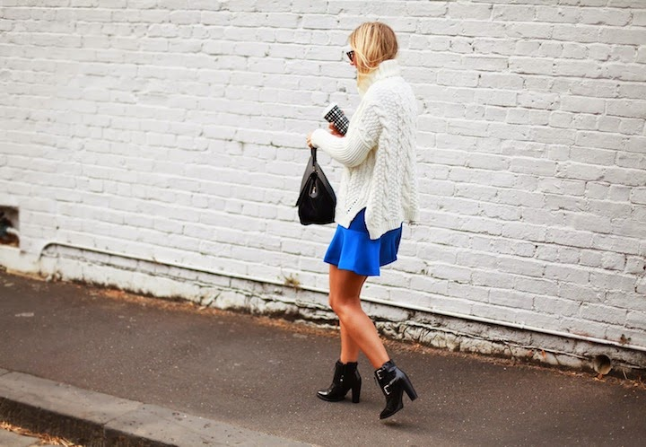 how to become a style blogger