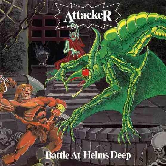 .: Shameless Heavy Metal Album Covers