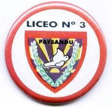 Liceo Nº3 Paysandu