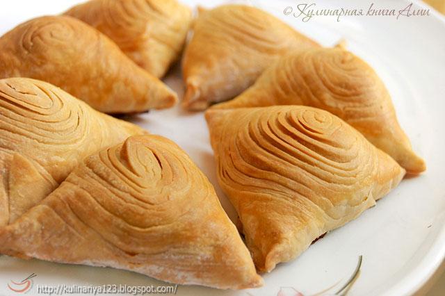 тайские блюда с пошаговым фото