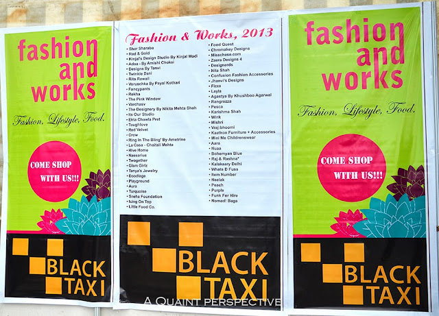 Black Taxi team consists of a team of graphic designers, interns who come together to make the magic happen.